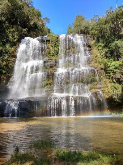 Cachoeira Erva Doce