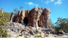 Pedra do Castelo