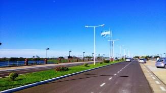 Avenida Costanera Vuelta Fermosa