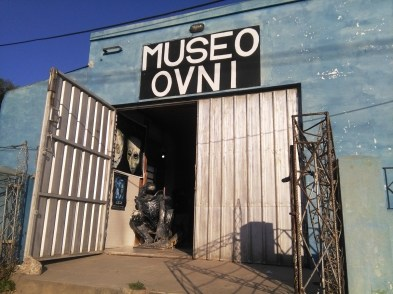 Museo Ovni