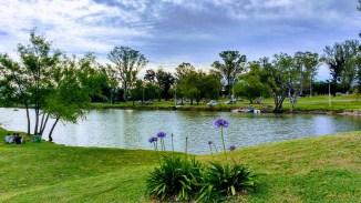 Parque Intendente Quintana