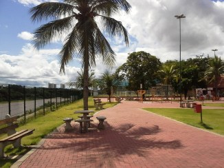 Parque Potycabana
