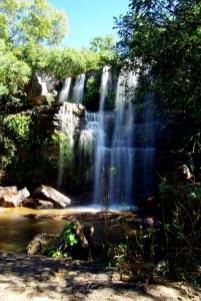 Parque Nacional de Sete Cidades