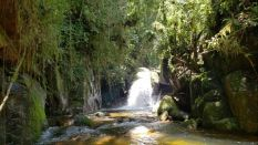 Cachoeira da Toca da Raposa