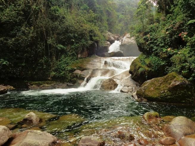 Cachoeira Itaporani