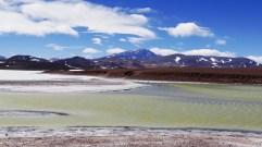 Reserva Provincial Laguna Brava