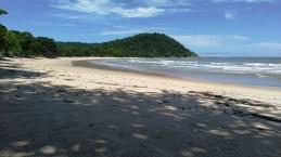 Praia Laranjeiras