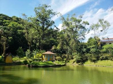 Parque Crémerie