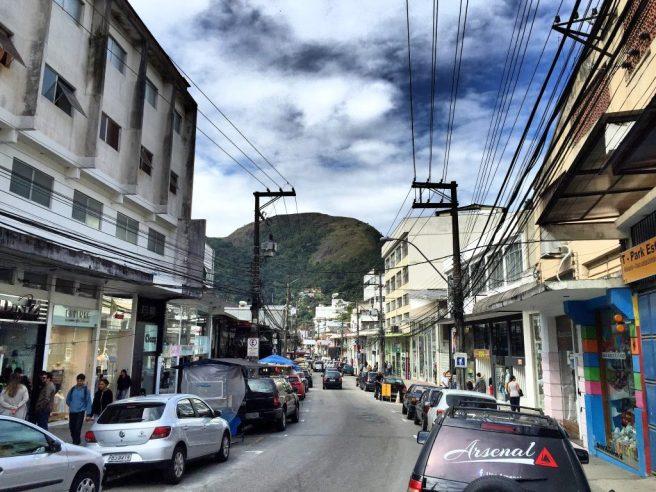 Rua Teresa
