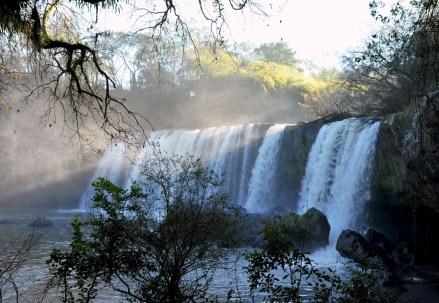 Cascata do Rio Santo Cristo