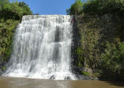 Cachoeira dos Turcos