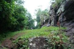 Parque Provincial Cañadón de Profundidad