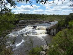 Cascada de Sarandí de Arapey