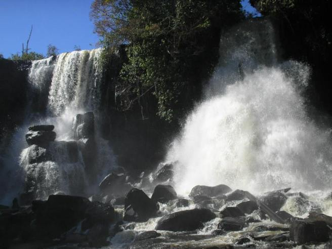 Cachoeira de Chupinguaia