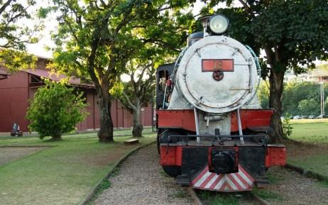 Complexo da Estrada de Ferro Madeira-Mamoré