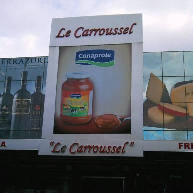 Le Carroussel