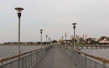 Muelle Mirador