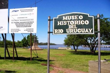 Museo Histórico del Río Uruguay
