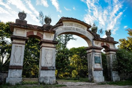 Parque Benito Solari