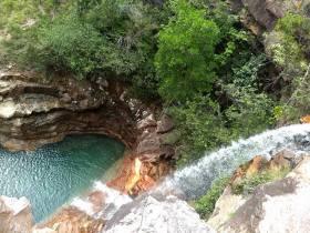 Cachoeira do Urucá