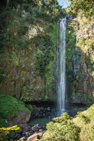 Cachoeira do Assentamento