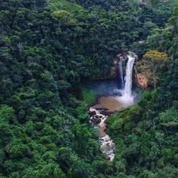 Cachoeira Engenheiro Reeve ou Matilde