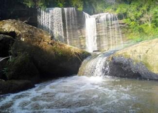 Cachoeira Rio Wiegand
