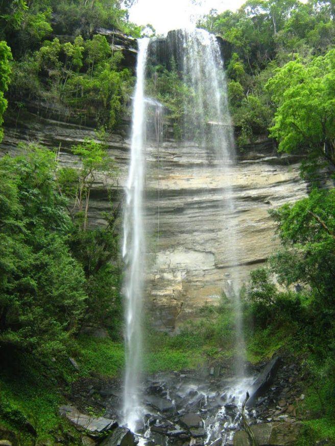 Cachoeira Cambará