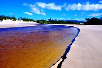 Praia da Ferrugem