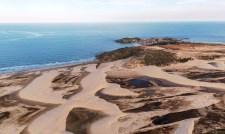 Praia Grande/ foto Ronaldo Amboni