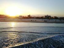Praia de Itapirubá Sul