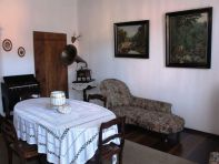 Museu da Família Colonial