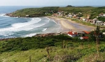 Praia da Tereza