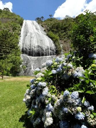 Cascata Véu de Noiva