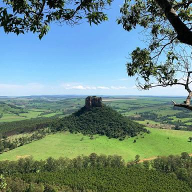 Morro do Cuscuzeiro