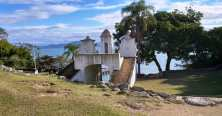 Fortaleza de Santa Cruz de Anhatomirim