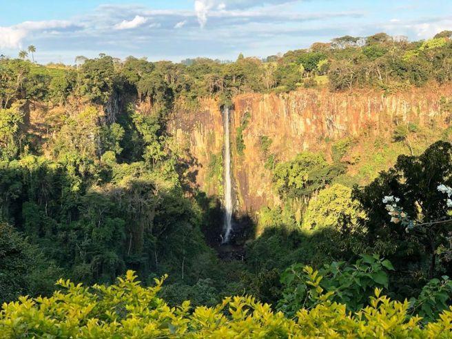 Cachoeira do Itambé