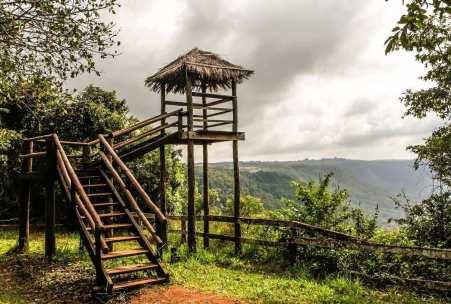 Parque Estadual Furnas do Bom Jesus