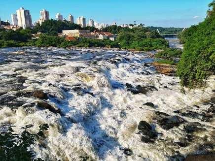Salto do Rio Piracicaba