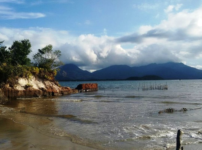 Praia da Ponta da Trincheira