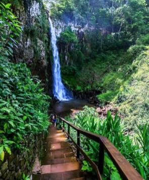 Cachoeira dos Quatis