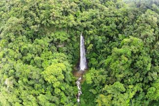 Cachoeira das Arapongas