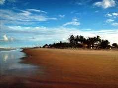 Praia Atalaia