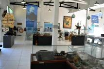 Museu Náutico de Ilhabela