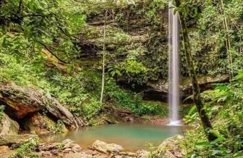 Cachoeira da Sambaíba