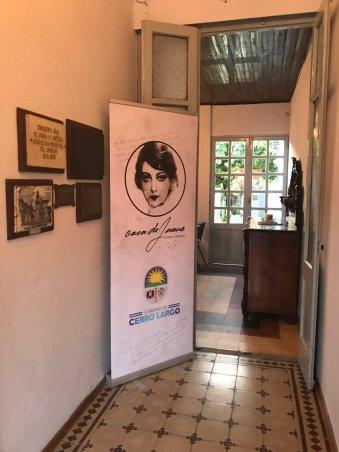 Casa Museo de Juana de Ibarbourou
