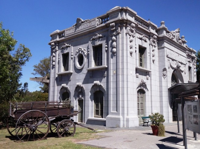 Museo Departamental Fernando Gutiérrez