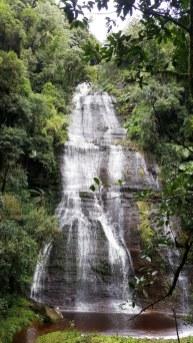 Reserva Ecológica Serra da Leoa/ Salto da Mineira