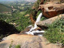 Cachoeira Véu de Noiva/ foto Giovanni Tanajura Silva