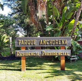 Parque Nacional Aarón de Anchorena